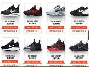 Chia sẻ cho bạn những link hàng Super fake taobao
