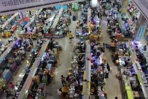 Làm sao để tìm được nguồn hàng điện tử Trung Quốc giá tốt?