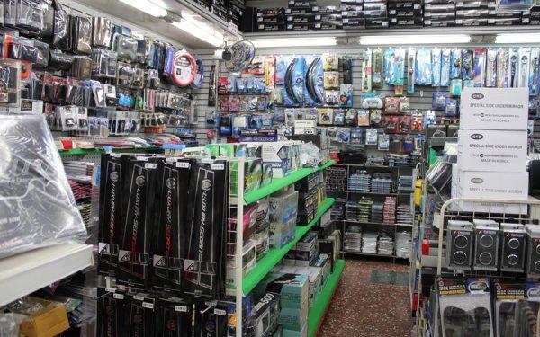 chợ phụ kiện điện thoại trung quốc
