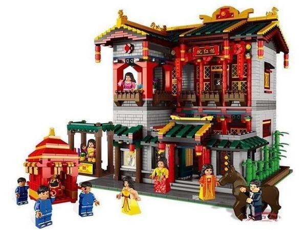 Read more about the article Mách bạn những địa chỉ bán lego Trung Quốc giá rẻ