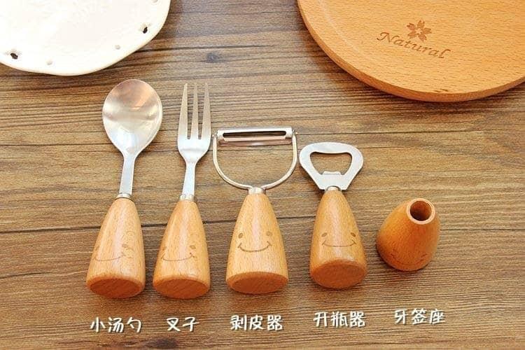 Cùng truy tìm nguồn hàng dụng cụ nhà bếp giá sỉ tại Trung Quốc