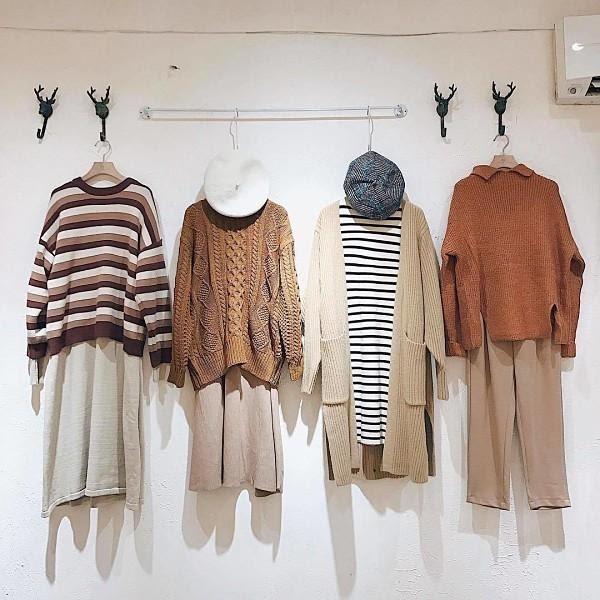quần áo Ulzzang