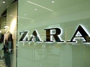 Hướng dẫn mua hàng trên Zara Việt Nam – Vĩnh Cát Logistics
