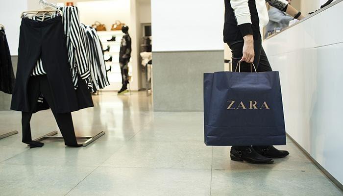 hướng dẫn mua hàng trên Zara Việt Nam